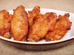Chicken Wings – 12–9°C (0-10°F)