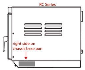 Serial RC